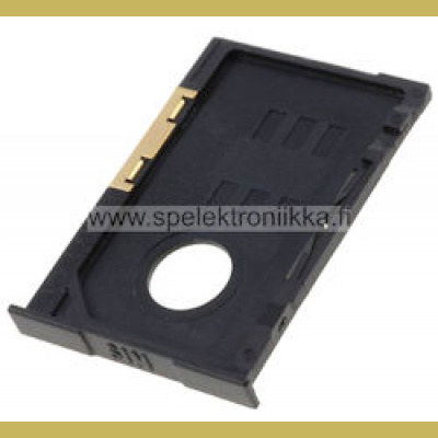 91236-0001 SIM card connector holder Molex