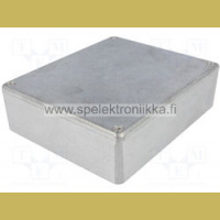 Laitekotelo valualumiinia IP66 BOX 1202G 100mm x 121mm x 35mm