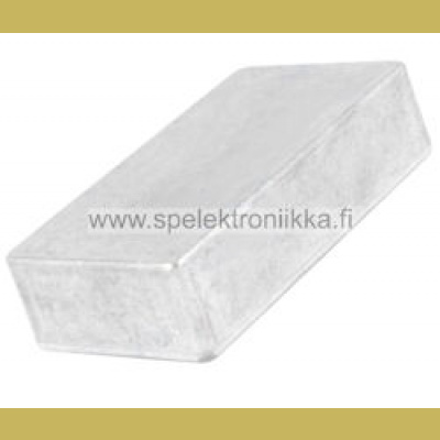Laitekotelo valualumiinia IP66 BOX 1353G 65mm x 114mm x 30mm