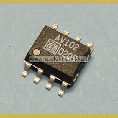EL1- AV102-12 Variable Attenuator 1.70-2.00 GHz