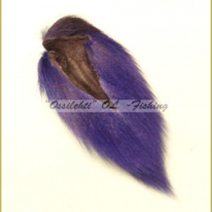 Bucktail Peuranhäntä Violetti selected TFH®