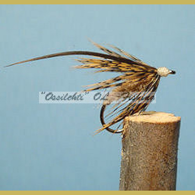 Caddis Pupa Tan