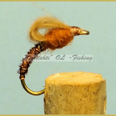 CDC Emerger brown