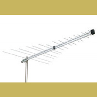 TV antenni UHF50 UHF antenni Digi TV vastaanottoon