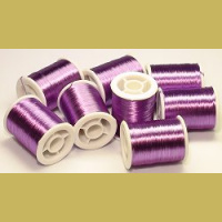 TFH™ Silk Floss 1 Strand Purple