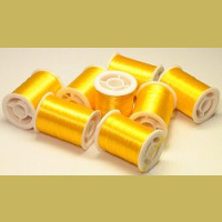 TFH™ Silk Floss 4 Strand Yellow