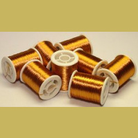 TFH™ Silk Floss 1 Strand Royal Light Brown