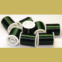 TFH™ Silk Floss 1 Strand Dark Green