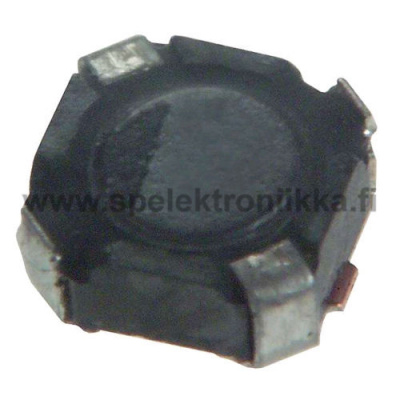 ELL3GM220M 22uH Shielded Wirewound Inductor 360mA 0,77ohm