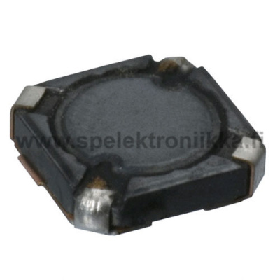 ELL-5GM100M 10uH Shielded Wirewound Inductor 750mA 0,15ohm