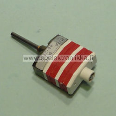 Elma 08-2264 4 pole 6 position switch