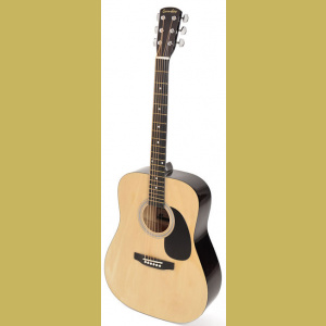 Grimshaw dreadnought guitar GSD-20-NT