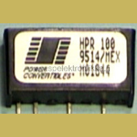 HPR100 Isolator 5VDC / 5VDC