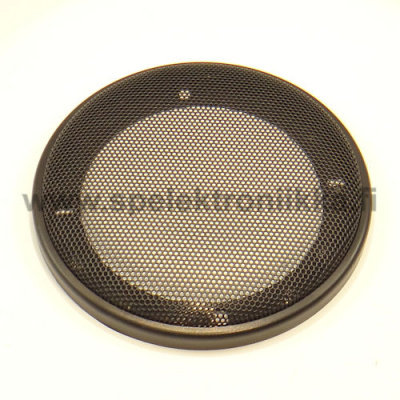 "Speaker grille speaker protection grille  4"" metal / plastic"