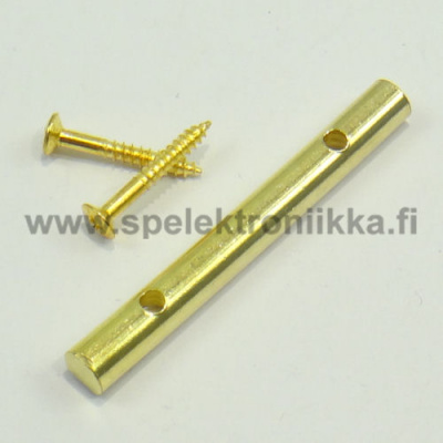 Tension bar string retainer KO4928GD Gold