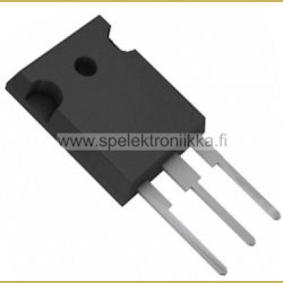 IRFP450 N-MOSFET 500V / 14A / 190W / 0.4 ohm TO-247