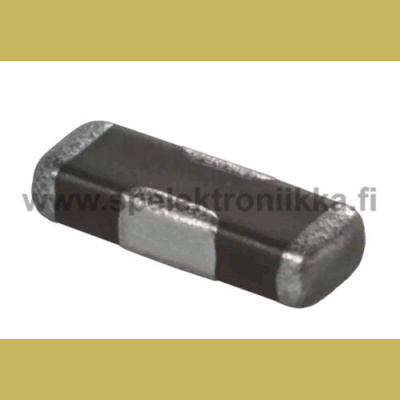 NFM41R11C102 MuRata 1nF 100V  0.3A SMD 1806 (4516) Feedthrough Capacitor Three Terminal