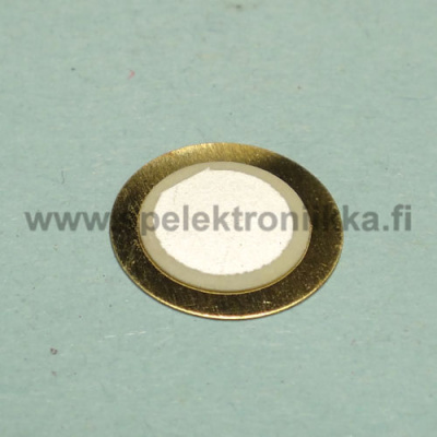 Piezo 7BB-12, diameter 12mm