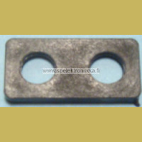 Plastic insulation spacer 22104916, thickness 1.6 mm