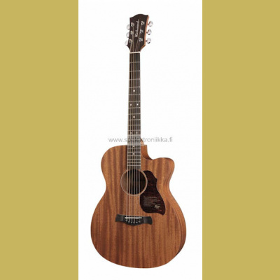 A-50-CE with ISYS 601 Richwood Master Series handmade auditorium OOO cutaway gui