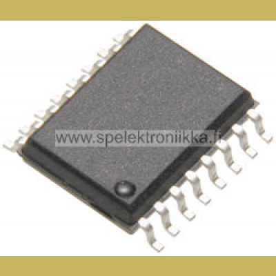 MAX697CWE SMD Microprocessor Supervisory SO-16W kotelo
