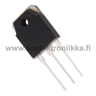 2SK1058 MOSFET N-CH 160V 7A 100W TO3P