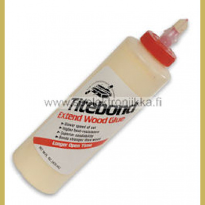 Titebond Extend Wood Glue 473 ml 16 OZ