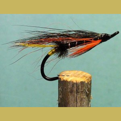 Thunder & Lightening single hook