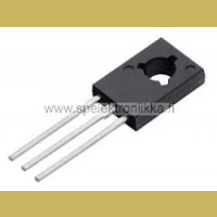 Triac 2N6075AG 600V / 4A / 5mA TO-126
