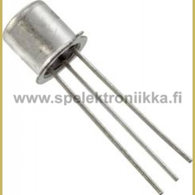 UJT unijunction transistor 2N2646 TO-18