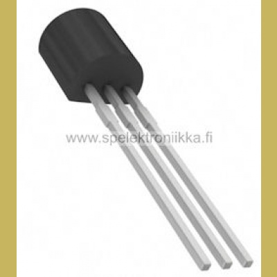 UJT unijunction transistor 2N4871 TO-92