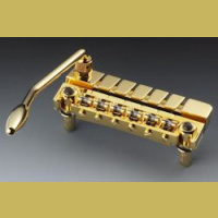 Tremolo LP Schaller 13070500 Gold