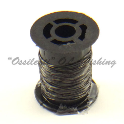 Tungsten wire Body wire Heavy 0.18mm 5m (5.47yd)