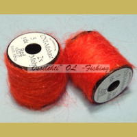 UNI Mohair Red