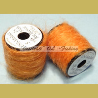 UNI Mohair Rusty Brown