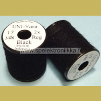 UNI -Yarn Standard Black