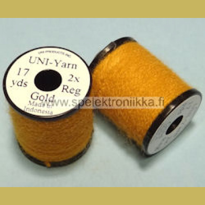UNI -Yarn Standard Gold
