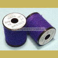 UNI -Yarn Standard Purple