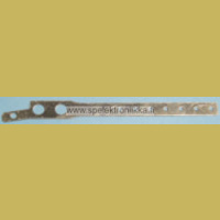 Universal contact blade 22303040, thickness 0.40 mm