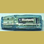 USB -bluetooth adapteri