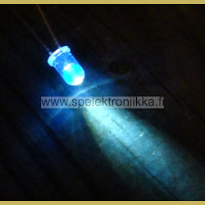 UV LED 5mm 373nm