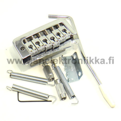 Tremolo kelluva talla model 1623 pitch 10.5  kromi
