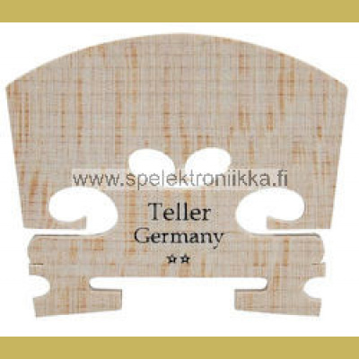 Viulun talla Teller made in Germany 1/32