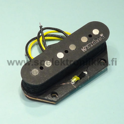 Wilkinson® WVO Tele broadcaster bridge pickup Alnico 5 WVOB