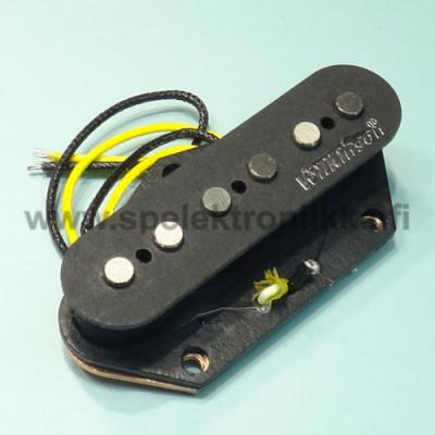 Wilkinson® WVT Tele bridge pickup Alnico 5 WVTB