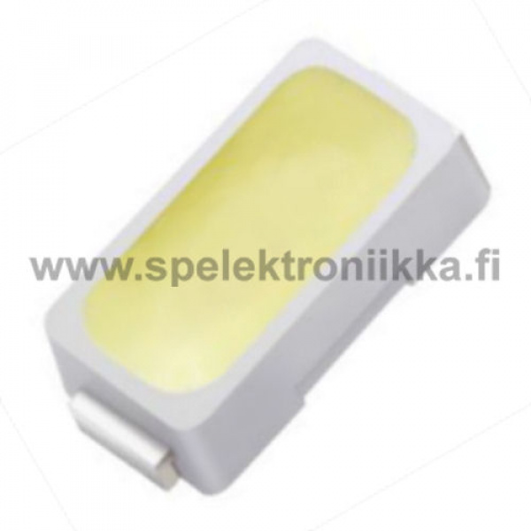 SMD LED 3014 kotelo WARM WHITE typ. 3400mcd/30mA/120astetta/3000-3600K