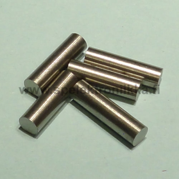 ALNICO 5 flat top magnets for guitar pickups