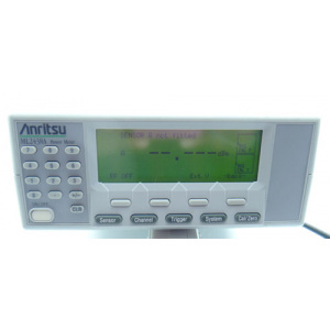 Used Anritsu 2438A sensor not included