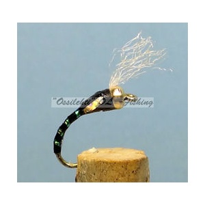BH Glass Epoxy buzzer black #12