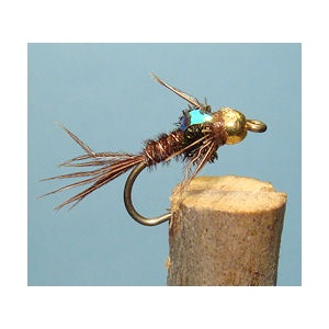 BH Flashback Pheasant Tail Olive Brown